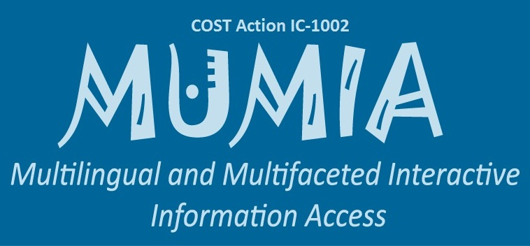 MUMIA COST action